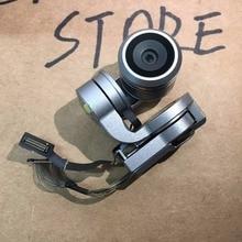 الأصلي Gimbal الذراع المحرك مع شقة فليكس كابل عدة إصلاح Gimbal 4k كاميرا ل DJI Mavic برو استبدال ملحقات طائرة بدون طيار