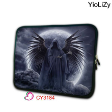 waterproof 9.7 13.three 15.6 liner Sleeve Laptop computer bag Pocket book cowl For MacBook Air Professional 13 15 case Retina 7 10 12 14 17 inch NS-3184
