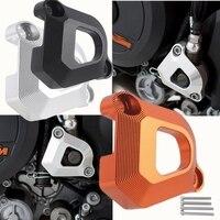 Клатч ведомого защита цилиндра протектор для KTM 990 1050 1090 Приключения R S 1290 SMR SMT ADV Super Duke Superduke GT