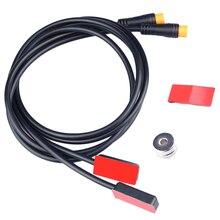 купить 2 Pcs Electric Bike Brake Sensor Cut Off Brake Sensor for Bafang Bbs01 Bbs02 Bbshd Bbs01B Bbs02B Mid Drive Motor Bike Accessory по цене 784.72 рублей