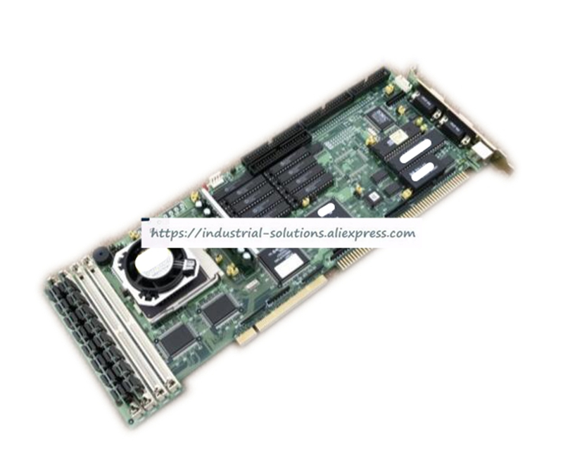 Industrial Board PCA-6157 IPC Board with original CPU&memory&fan100% tested perfect qual ...
