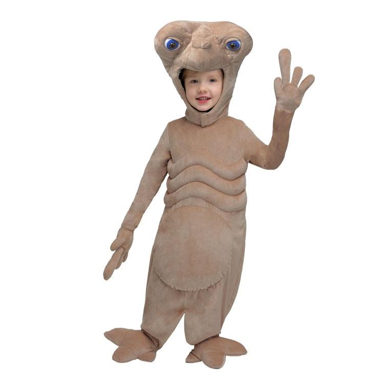 Alien Costume Kids Halloween Costume For Kids Funny