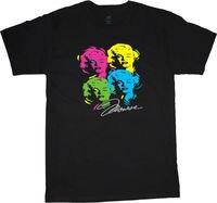 big and tall t shirt Marilyn Monroe neon decal tee tall shirts for men Newest Top Tees,Fashion Style Men Tee,Hip Hop Tee Shirt