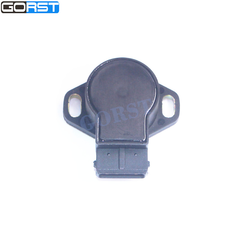 GORST Autos parts throttle position sensor TPS for MITSUBISHI EAGLE SUMMIT DODGE RAM 50 PLYMOUTH LASER DODGE COLT MD614327 TH242GORST Autos parts throttle position sensor TPS for MITSUBISHI EAGLE SUMMIT DODGE RAM 50 PLYMOUTH LASER DODGE COLT MD614327 TH242