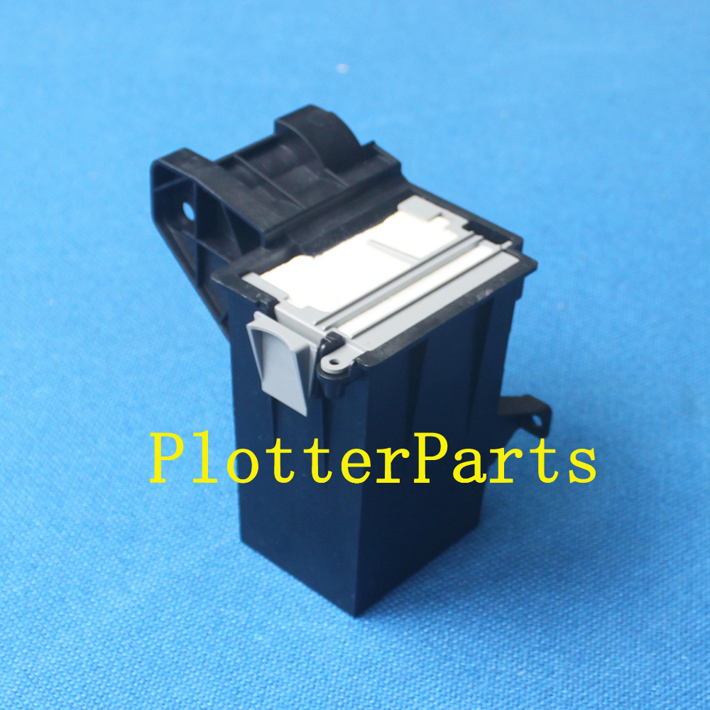 Q5669 60709 Q6683 60230 Left side spittoon assembly for HP DesignJet T610 T770 T1100 T790 T1300