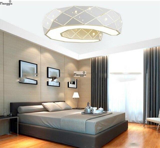 Moderne Hanglamp LED Living Eetkamer Hanger Lamp Sferische ...