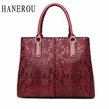 Fashion Serpentine Damen Handtaschen 2017 Luxus-handtaschenfrauen-designer Große Kapazität Frauen Umhängetasche Heißer Bolsos Mujer
