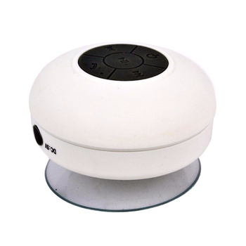 Mini Portable Subwoofer Shower Bluetooth Speaker 1