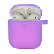 Silicone AirPods Case – Night Fluorescent