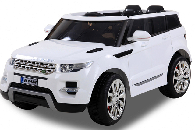 Electric Car For Kids Ride On With Remote Control Rc Land