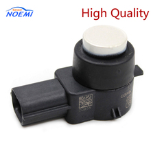 13282853 13282883 Pearl White Parking Distance Control PDC Sensor For G M Chevrolet Cruze Aveo Orlando For Opel Astra J