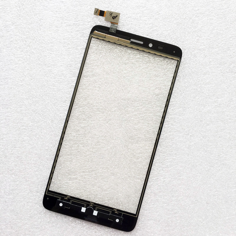 US $9 5 |Black Touch Screen For ZTE Imperial MAX Z963 Z963VL Z963U Front  Touch Panel Replacement For zte Digitizer Glass-in Mobile Phone Touch Panel