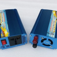 Buy pure sine wave power inverter 400w 12v and get free