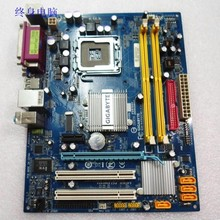 Free shipping original motherboard for Gigabyte GA-945GCM-S2L LGA 775 DDR2 motherboard with integrated graphics