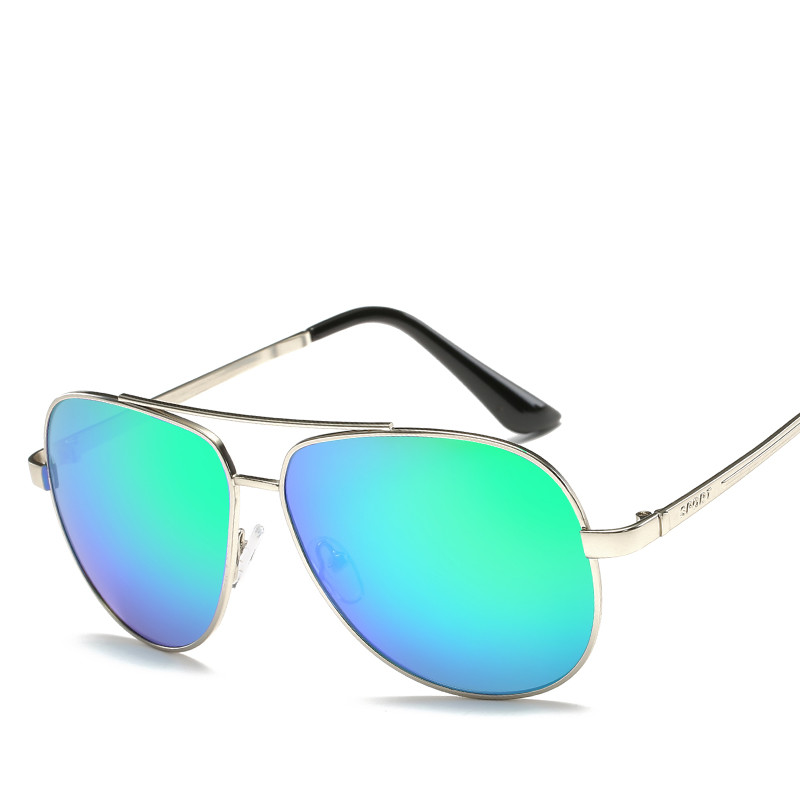 9ec3d437c72 HINDFIELD Polarized Sunglasses Men Brand Design Driving Metal Sport Sun  Glasses For Men Oculos Eyewear Accessories-in Sunglasses from Apparel  Accessories on ...
