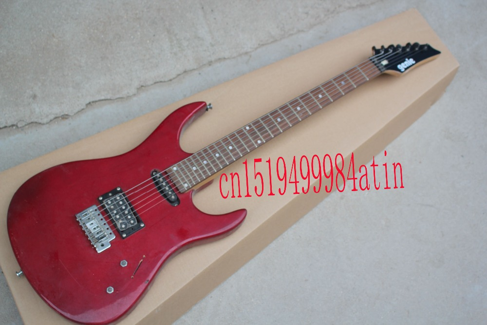 Free shipping Best price Top quality Brand new arrival guitars genie Dimarzio pickups Electric guitar forestwind new arrival hot selling junior standard style pickups electric guitar 2 pic free shipping