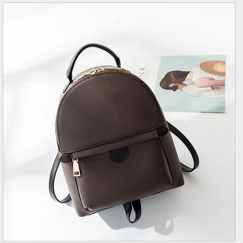 backpack for party shopping casual mini backpack fashion mini bag Perfect Fashion Women's Backpack