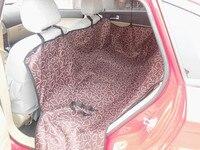 New Dog Cat Pet Car Truck Seat Cover Hammock Carpet Mat Multi Protect Existing Seats 2017 New G 4