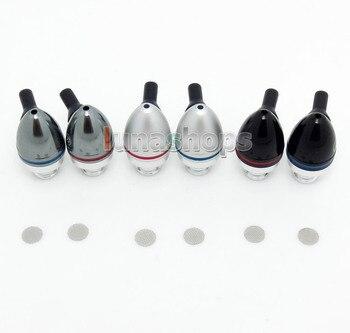 LN004244  9.5mm Sound Speaker Shell For Earphone Headset Repair DIY Custom