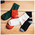 free shipping Cheap 2015 new sense of fun socks cotton socks 18,002,085 jumped OK Socks