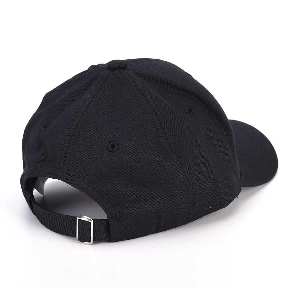 223250e4456 ... 2018 New Solid Japanese letter Baseball Caps Embroidery Hip Hop bone Snapback  Hats Men Women Adjustable ...
