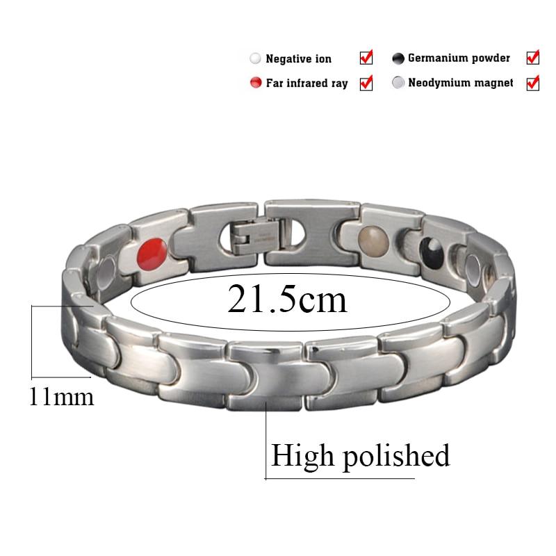 10078 Magnetic Bracelet Details_1