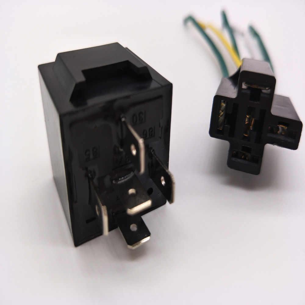 5 Wire Auto Harness - Wiring Diagram Source  Wire Auto Harness on