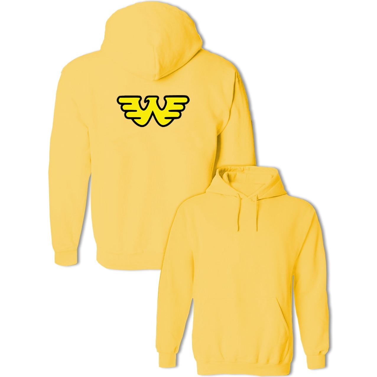 Waylon Jennings Flying Design Hoodies Anime Unisex Mens Womens Girls Boys Sweatshirts Spring Autumn Early Winter Pullovers
