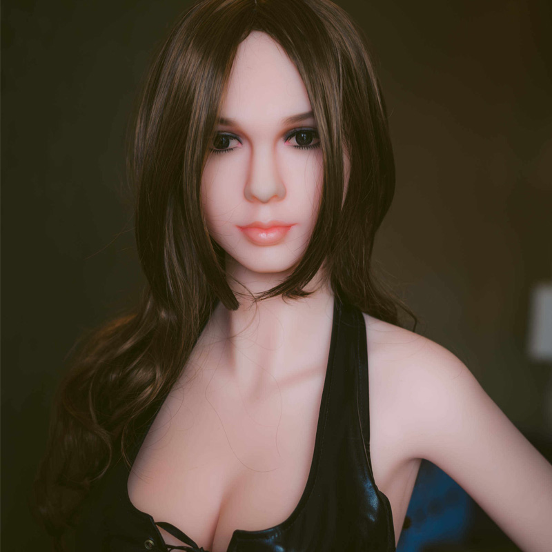 163CM Height Cute Girl Silicone font b Sex b font font b Doll b font For