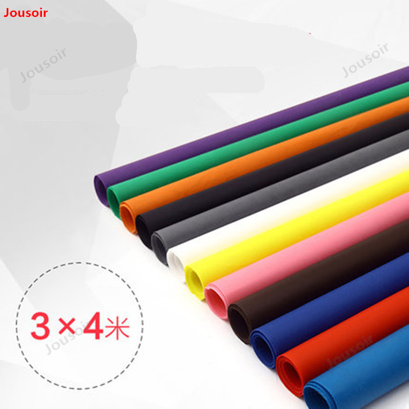 3*4m Photo Background cloth non-woven photography background cloth shooting Prop photo photography background CD50 T033*4m Photo Background cloth non-woven photography background cloth shooting Prop photo photography background CD50 T03