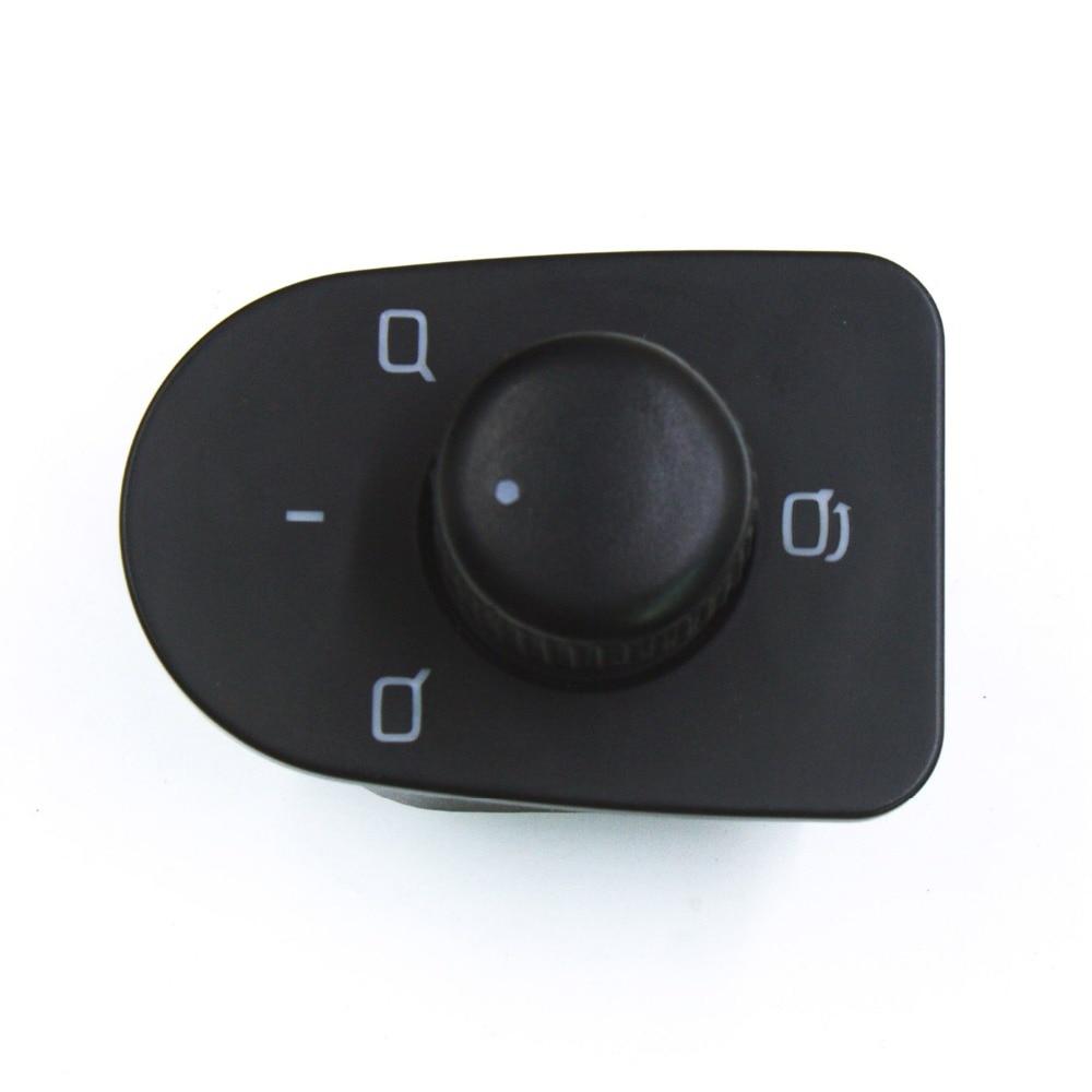 mirror remote control button Seat Cordoba mirror control switch