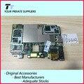 Abierto original de trabajo para sony xperia m2 s50h d2303 mainboard motherboard placa lógica con chips envío libre
