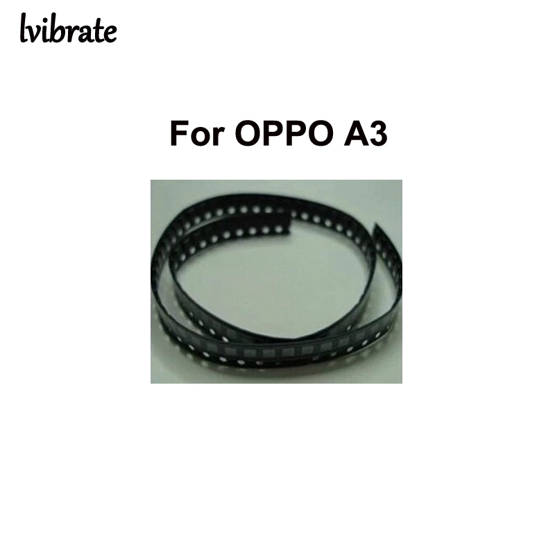 1pcs New Original for OPPO A3 MT6177W <font><b>MT6358W</b></font> Power IC TFA9890A small Audio IC BQ24190 USB charger charging tristar ic image
