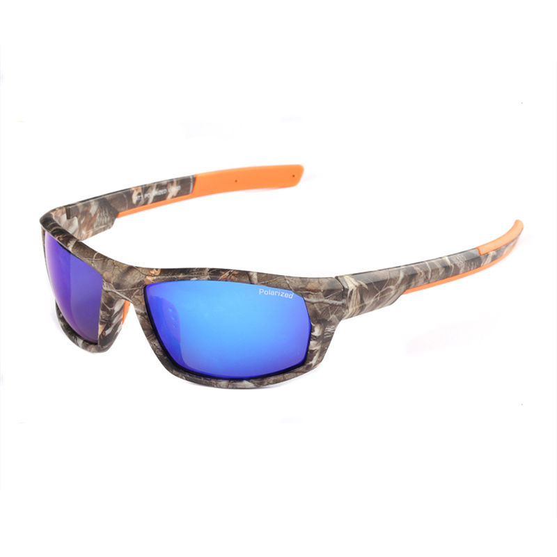 Característica   Polarized Sunglasses. Óculos de Pesca camo Óculos  polarizados ... 4a1af5f3de