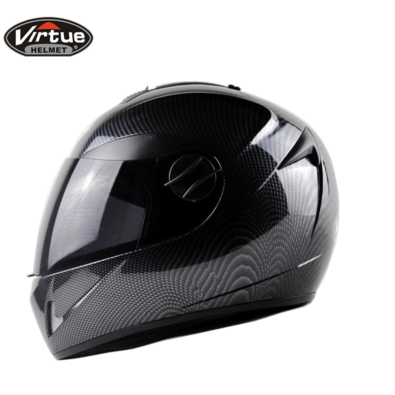 Motocross motorcycle helmet male personality force full the four highway breathable sunscreen vintage capacity casquecar styling