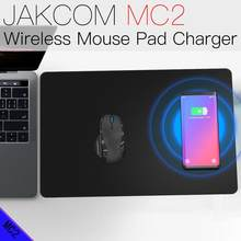 JAKCOM MC2 Wireless Mouse Pad Charger Hot sale in Accessories as gtx 780 ibasso gpd xd(China)