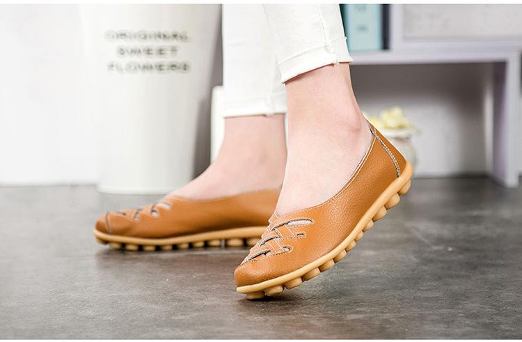 AH 1199 (16) Women's Summer Loafers