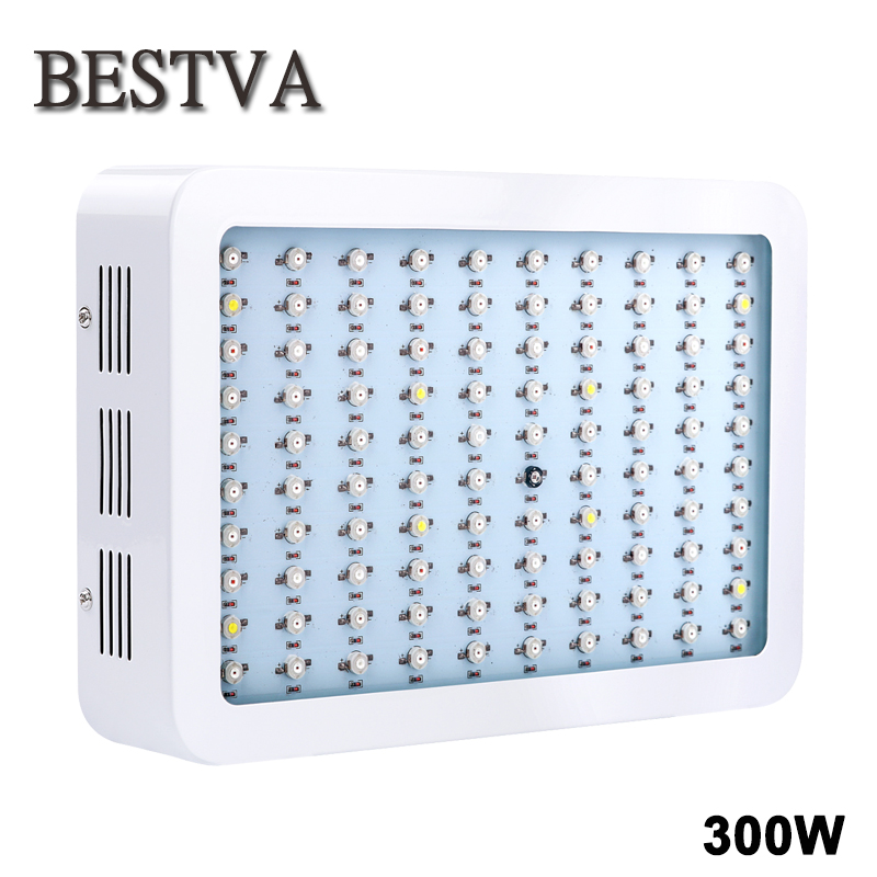 Full Spectrum Led Grow Light 300W Phytolamp for indoor greenhouse plants growing Medical Flower vegetables fruit all stages втулка задняя ride trail qr 32h 135 мм красный rrt32135r