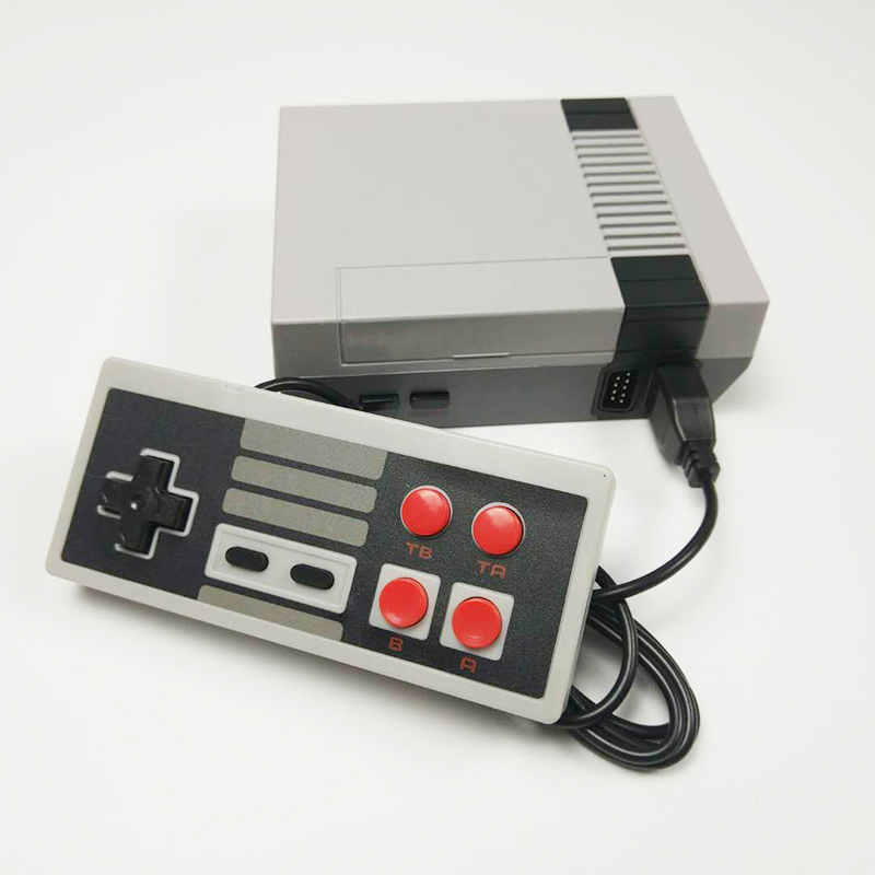 Amazon.com: NES Built in 620 Games AV Out Mini Classic ...