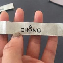 Super Dense Cotton Yarn Fabric Label