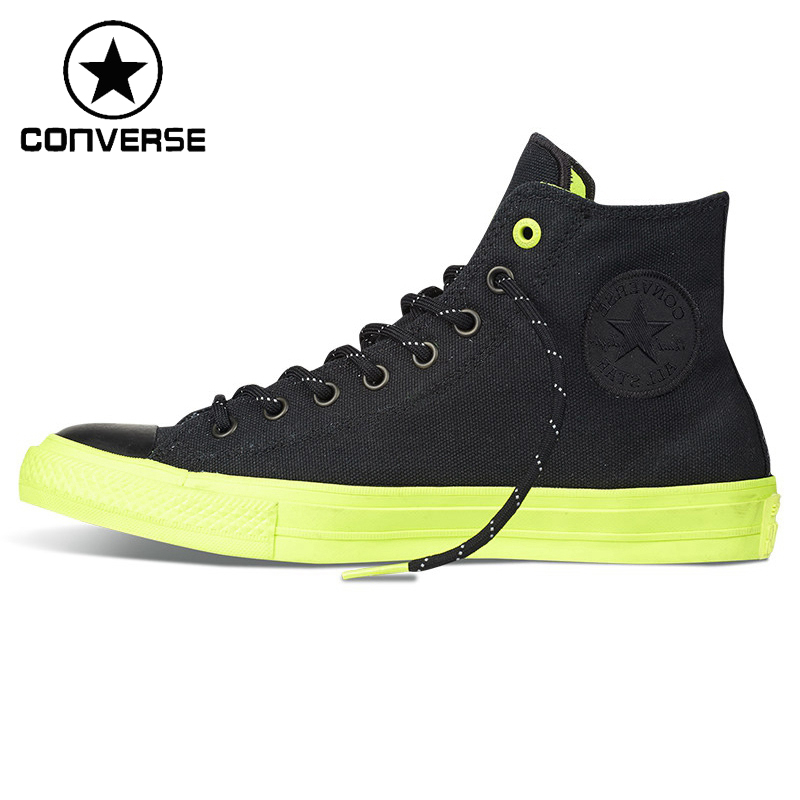 Original New Arrival  Converse  Unisex High top Skateboarding Shoes Canvas  Sneakers original new arrival converse unisex high top skateboarding shoes canvas sneakers