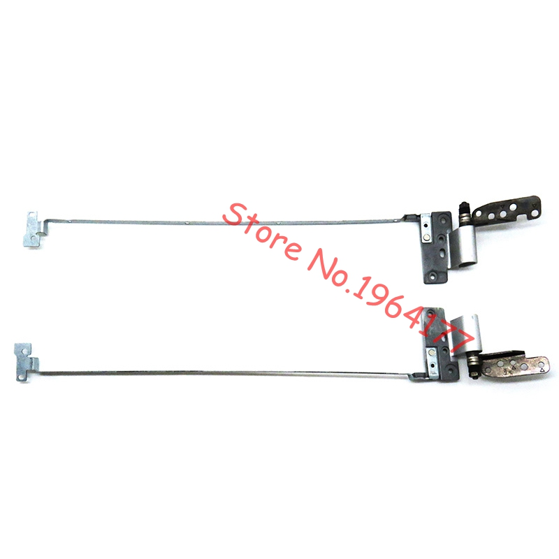 Image 2 - New Laptop LCD Hinge for ASUS N56 N56DP N56DP DH11 N56DY N56V N56VB N56VJ N56VJ S4042H N56VM N56VZ N56X Left &Right hinge-in LCD Hinges from Computer & Office on