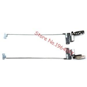 Image 2 - New Laptop LCD Hinge for ASUS N56 N56DP N56DP DH11 N56DY N56V N56VB N56VJ N56VJ S4042H N56VM N56VZ N56X Left &Right hinge