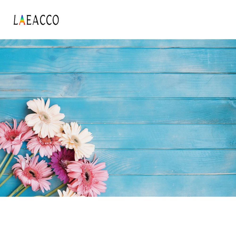 Laeacco Flower Cobblestone Cement Wall Baby Newborn Portrait Photographic Backgrounds Photography Backdrops For Photo Studio in Background from Consumer Electronics