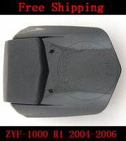 For Yamaha YZF 1000 R1 2004 2005 2006 Motorbike Seat Cover Motorcycle Black Fairing Rear Sear