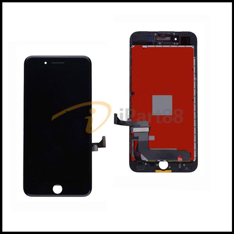 YUEYAO Grade AAA LCD 5.5 pouces LCD pour iPhone 7 Plus écran LCD avec bon remplacement de l'assemblage de numériseur d'écran tactile 3D
