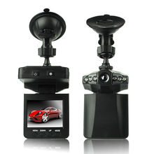 "2.5 "" HD LED coche DVR carretera Dash cámara de Video grabador videocámara pantalla LCD 270 degree"