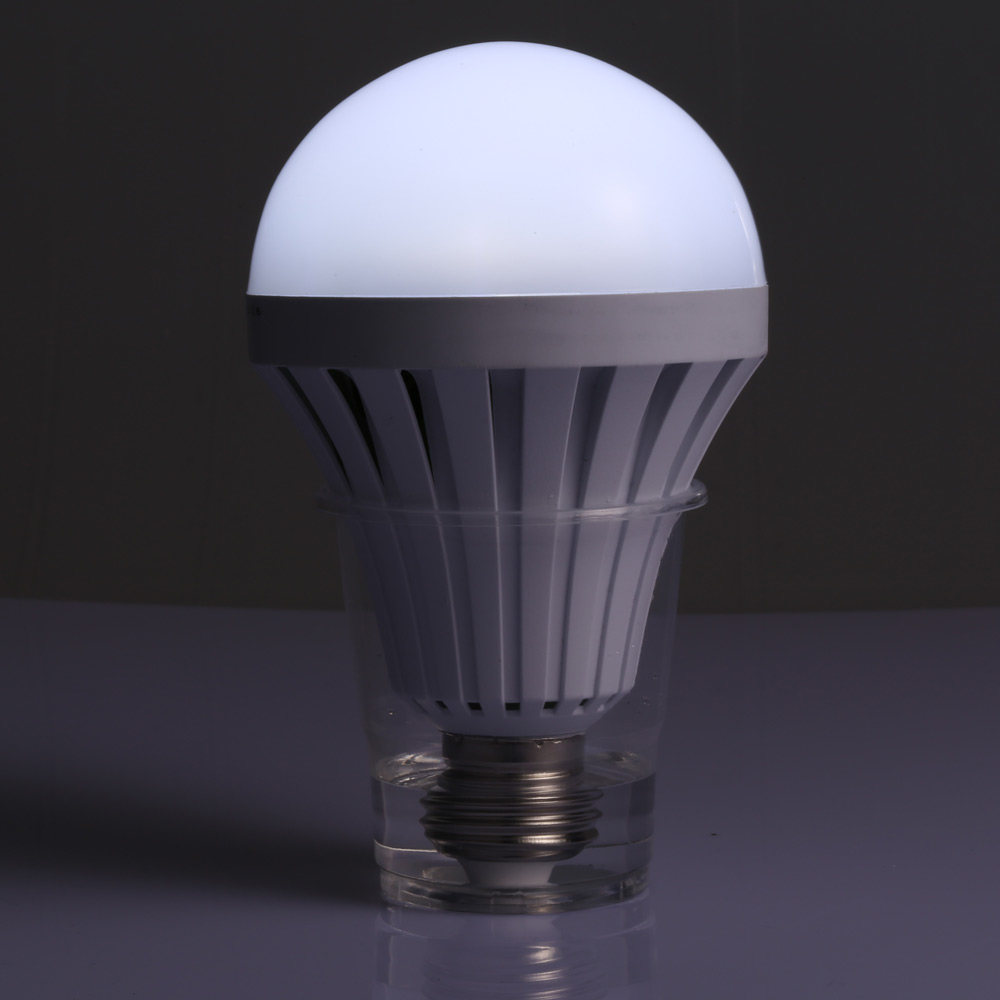 Rechargeable Led Bulbs Battery Powered Light Bulb E27 85 265v