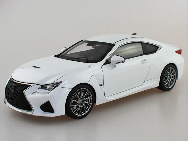 2015 Hot Sell Lexus RCF 1:18 Alloy Sports Car Model In Diecasts U0026 Toy  Vehicles From Toys U0026 Hobbies On Aliexpress.com | Alibaba Group