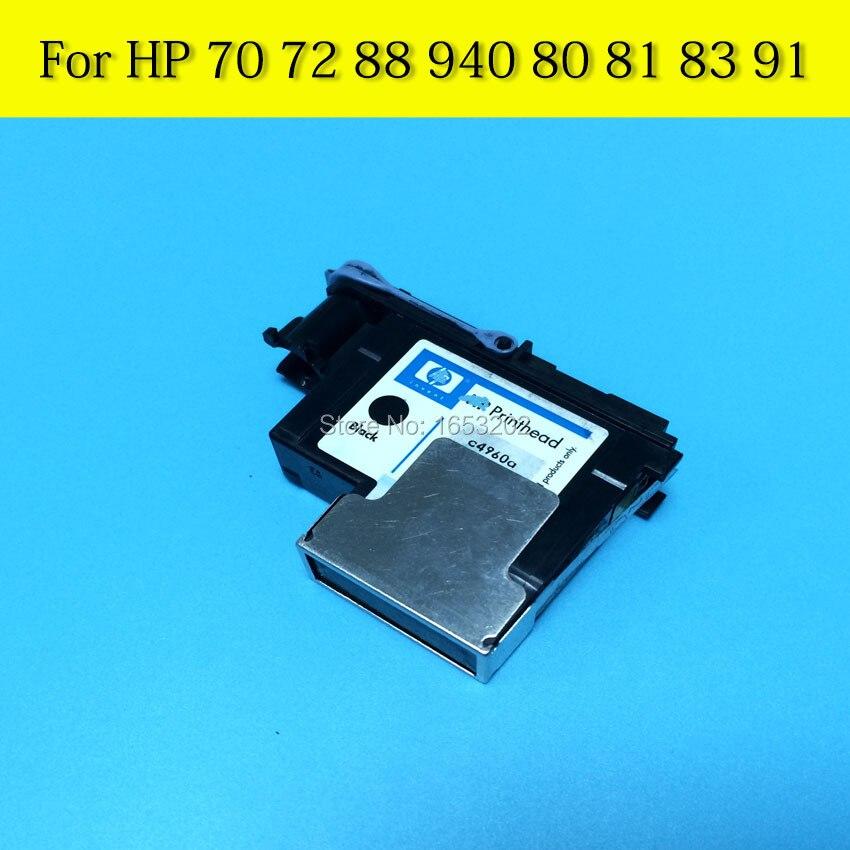 3 PC/Lot Printhead Cover Units For HP81 HP83 Print Head Printer Head Protector For HP Designjet 5000 5500 1000 1050 1055 Printer византийская армия iv xiiвв